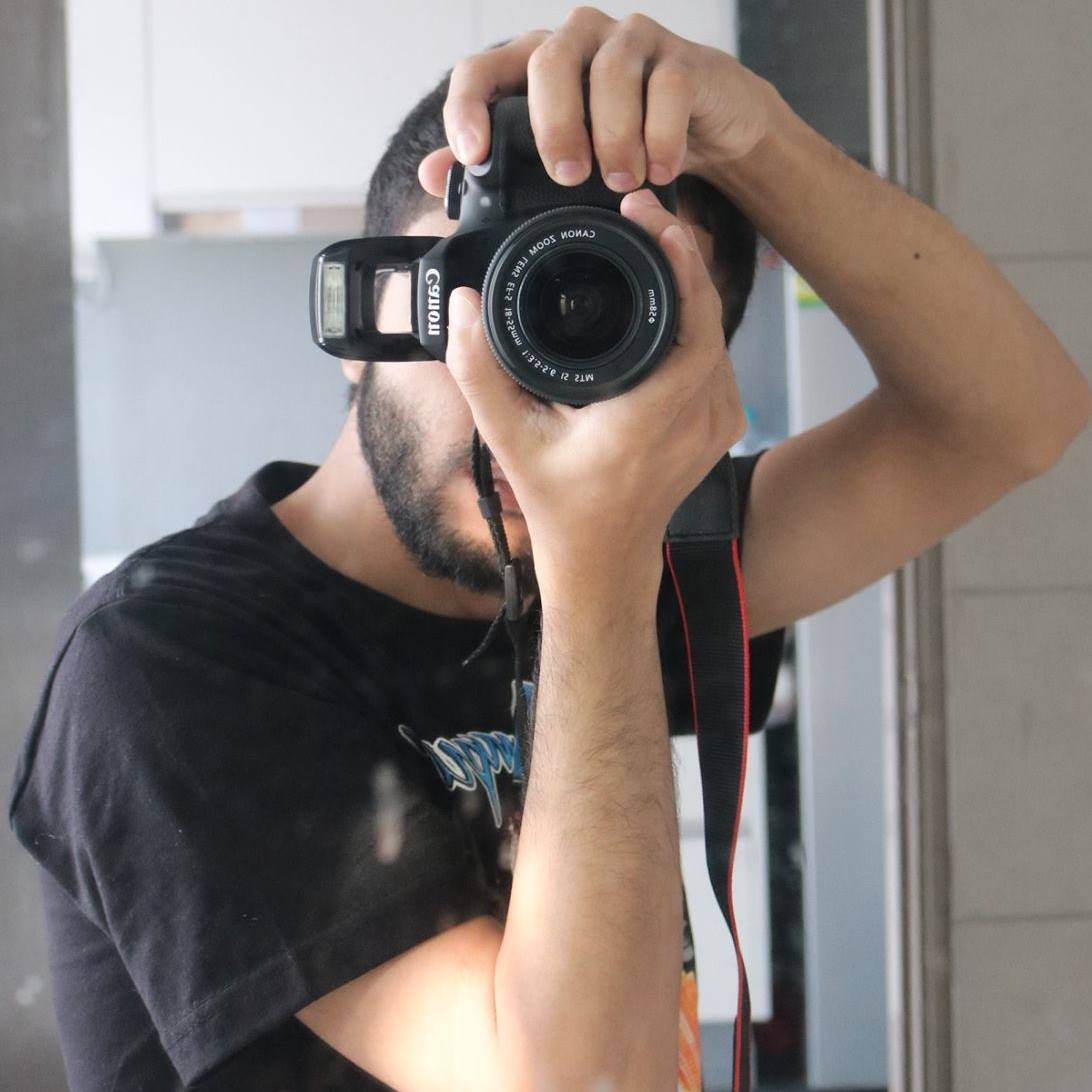 Ahmed Bin Haroon